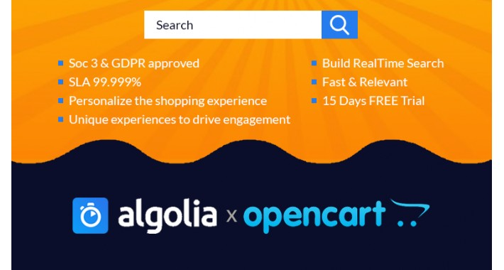 FASTEST - Opencart Advanced Search - All-in-One Search