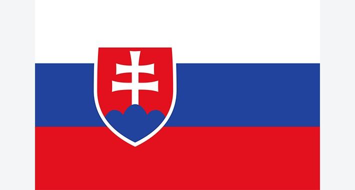 Slovenčina / Slovak