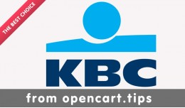 KBC Paypage Credit Card ✯✯✯