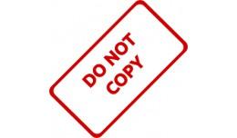 No Copy Protection ( Disable right click, Ctrl+A..