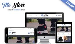 The Store (multipurpose theme)