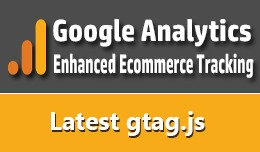 Google Analytics Enhanced Ecommerce Tracking for..