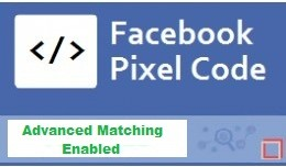 [Advance] - Facebook Pixel Code ~ 27% Increase c..