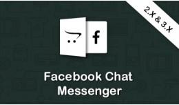 Facebook Messenger Chat Manager