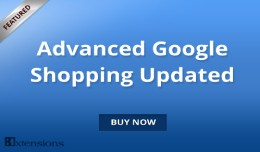 Advanced Google Shopping (UPDATED)