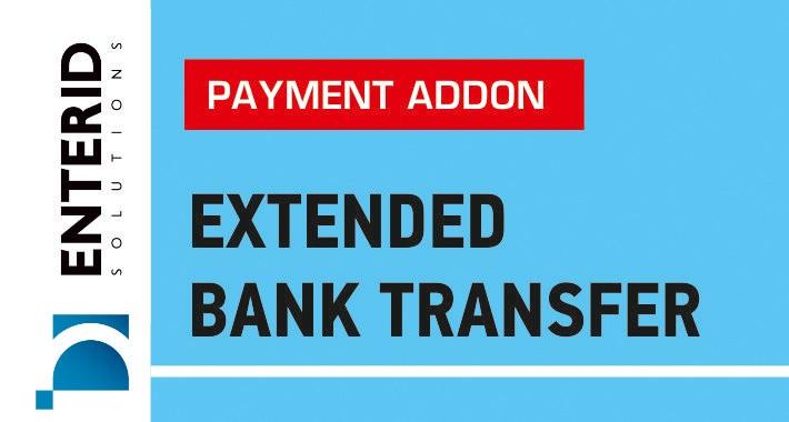 Extended Bank Transfer