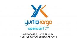 TEKNO KARGO / Yurtiçi Kargo Modülü v3x