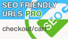 Seo Friendly Urls PRO