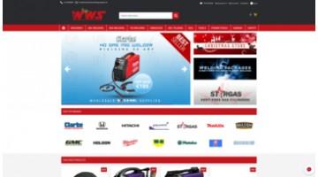 Wholesale Welding