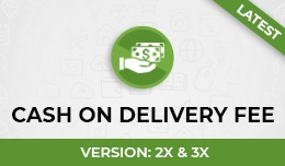 Cash On Delivery Fee