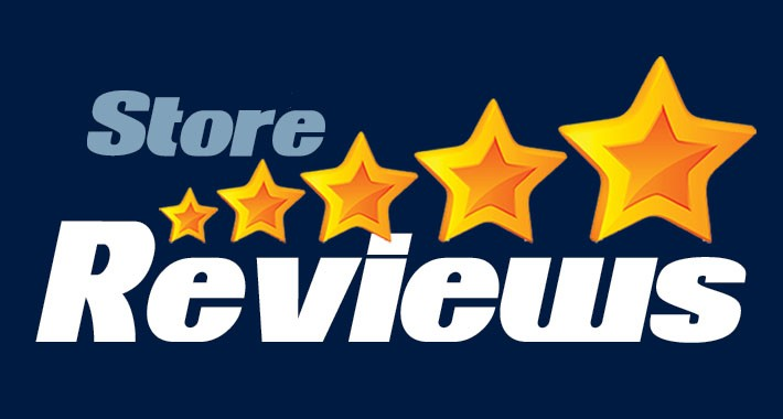 Store Reviews & Testimonials ★★★★★ + Google Rich Snippets