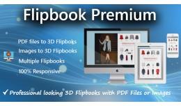 Flipbook Premium