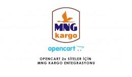 MNG Kargo Modülü 3x