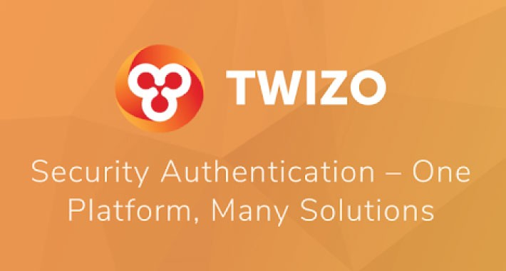 Twizo Verification