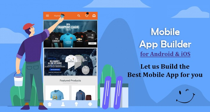 Opencart Android & iOS Native Mobile App Builder
