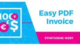 Easy PDF Invoice