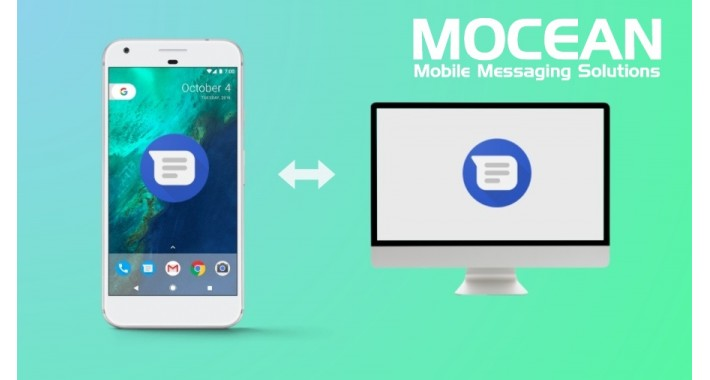 MoceanAPI SMS Notification
