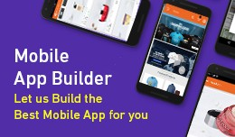 OpenCart Mobile App Builder for Android