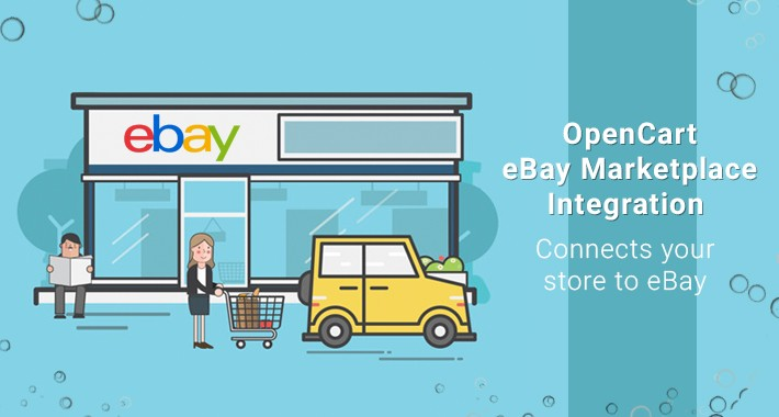 OpenCart eBay Marketplace Integration