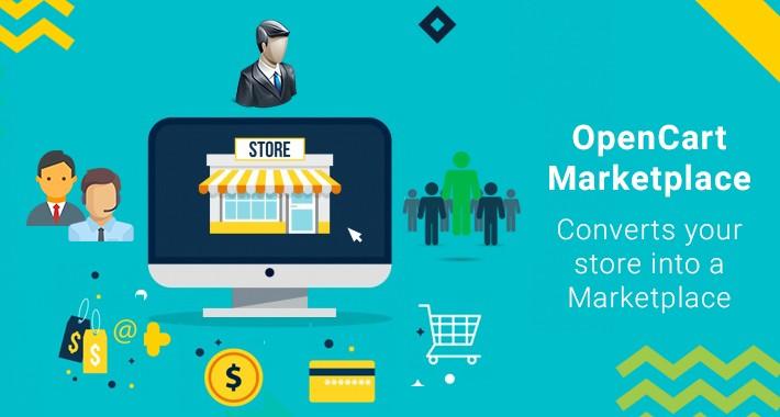 OpenCart Multi Vendor Marketplace