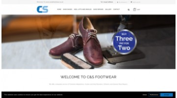 C and S Footwear