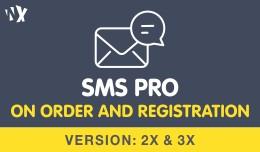 SMS PRO / SMS API