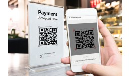 Multi QR Code Scan Payment