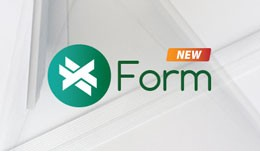 X-Form - An Advanced Form Builder