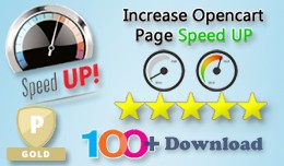 Speed Up opencart store page - Speed Up & fa..