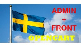 Svenska-Swedish Språkfiler v3.x - One click ins..