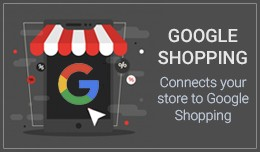 OpenCart Google Merchant Feeds (Google Shopping)
