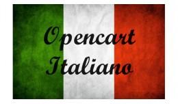 Opencart 3.0.3.2 Italiano Professionale - Italia..