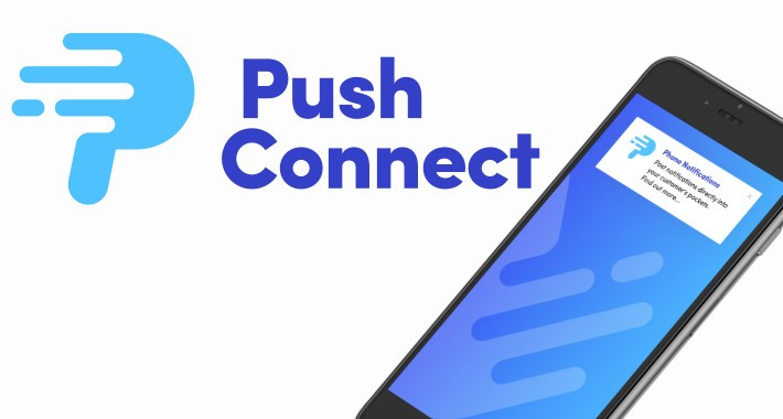 Push Notifications for OpenCart - PushConnect