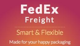 FedEx Freight Smart & Flexible