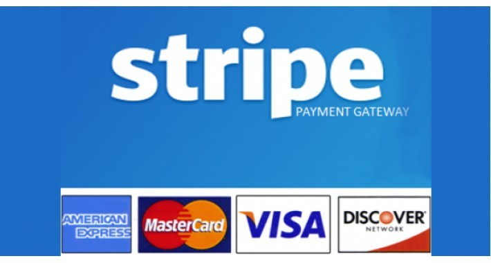 Stripe Base for OpenCart 2.0-3.0