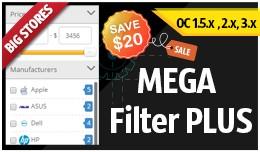 Mega Filter PLUS [powered by Mega Filter PRO][1...