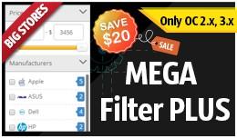 Mega Filter PLUS [powered by Mega Filter PRO][2...