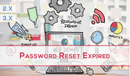 Password Reset Expired