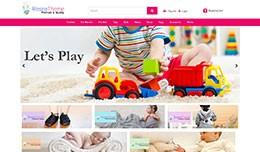 Rosea - Fashion & Kids Theme
