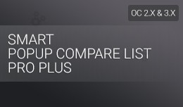 Smart Popup Compare List Pro Plus