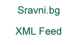 Sravni.bg XML Feed for Open Cart 3.0.2.0