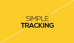 Simple Tracking