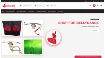 Shop For Bellydance