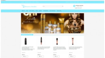 You are beautiful интернет магазин косметики