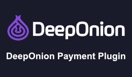 DeepOnion Payment Plugin - Private Bitcoin Alter..