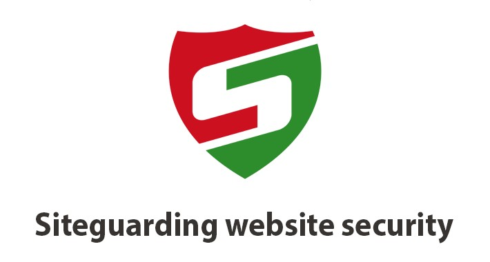 Siteguarding website security