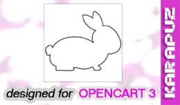 Hidden Product Attributes (Opencart 3)