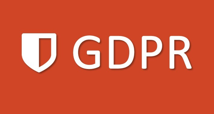 GDPR - General Data Protection Regulation - OC2.x-3.x