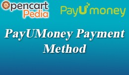 Opencart PayUMoney Payment Gateway