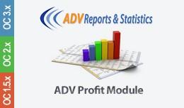 ADV Profit Module v4.8 (product costs, profit, m..